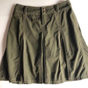 Athleta Skirt, Size 2